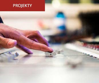 Významné projekty katedry hudby