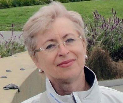 prof. PhDr. Eva SZÓRÁDOVÁ, CSc.